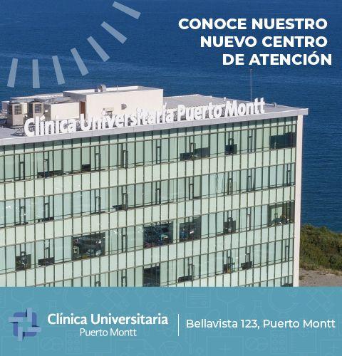 Clínica Universitaria Puerto Montt